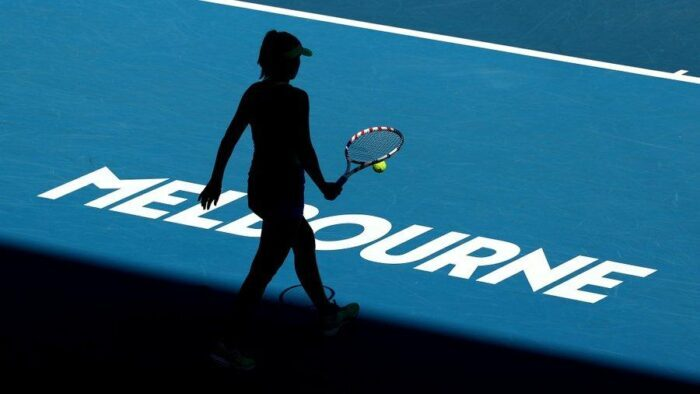 Tennis News:Gaming Tips for Australian Open