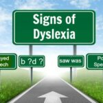 Warning signs for dyslexia and/or dyscalculia