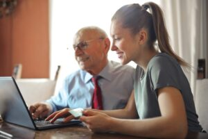 Evaluating a Consumer Credit Counselor