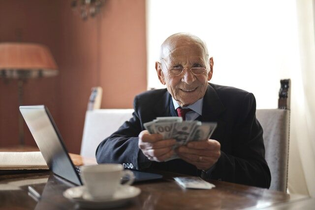 7 Steps to a Busy & Fulfilling Retirement