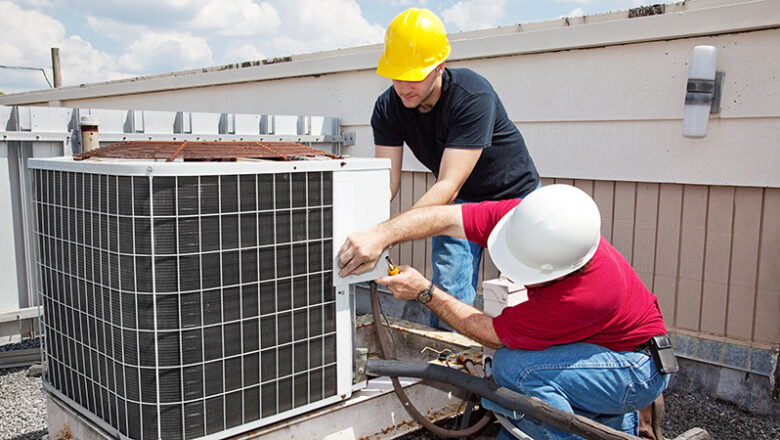 How To Properly Maintain Your HVAC System