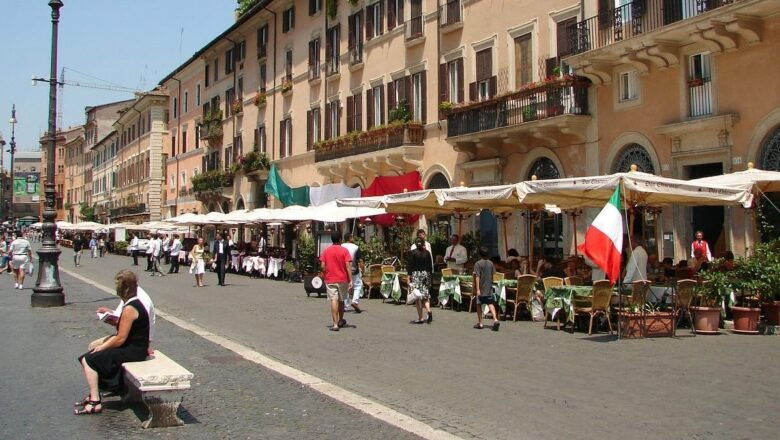 Sightseeing in Italy- Do's and Don'ts