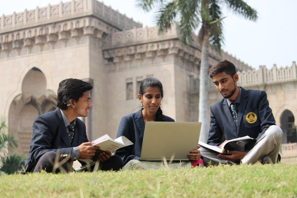 Tips studying abroad