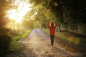 How to Be in Control of Your Health and Wellbeing: A Guide to a Better Lifestyle
