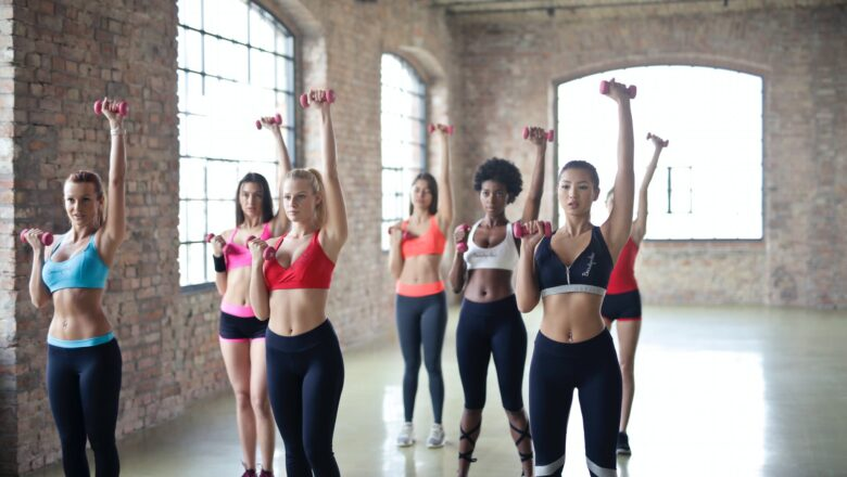 """Lose weight – Be your own """"Biggest Loser"""" by Lifting Weights"""