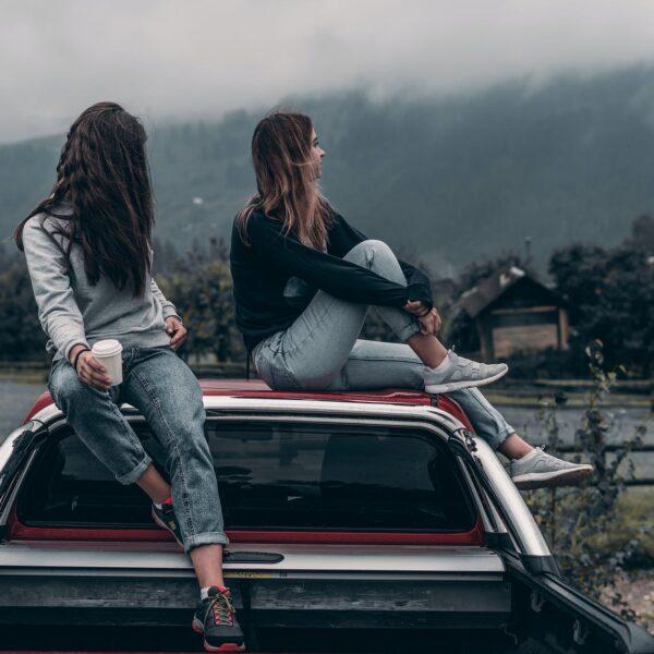 Vacationing in Ontario's wilderness with adventurous teenagers