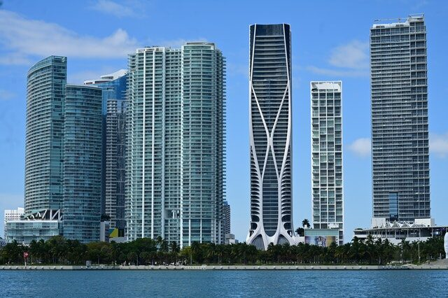 SLS Brickell in Miami