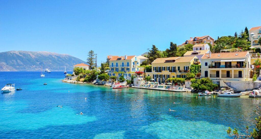 Greece - Ionian Island