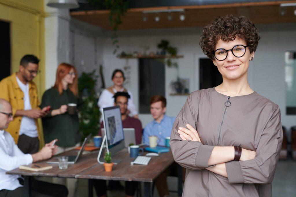 Outdoor business leadership programs