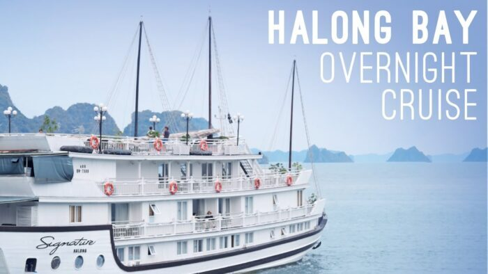 Top 5 Amazing Things to do for a Wonderful Vacation at Halong Bay