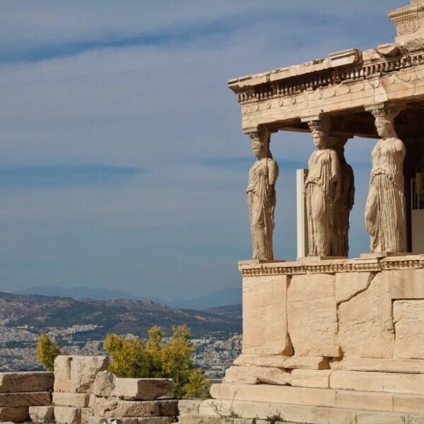 Travel tips for Greece
