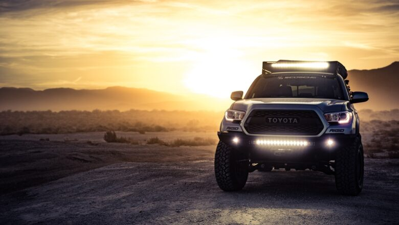 Upgrades and Mods for Your 4×4 Because You Can