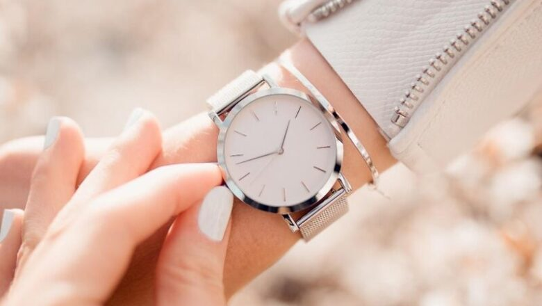 5 Gorgeous Watches for Girls with Impeccable Style