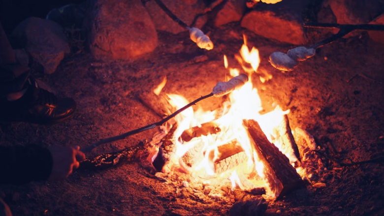 How to Start a Campfire: A Guide
