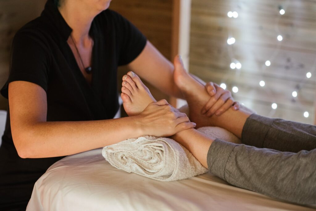 How to become a good massage therapist