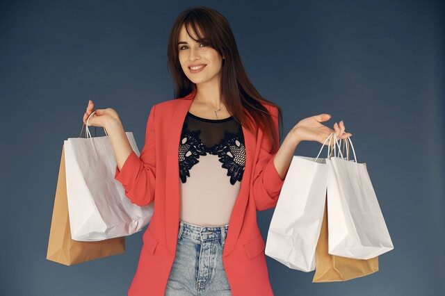Shopping on a Tiny Budget