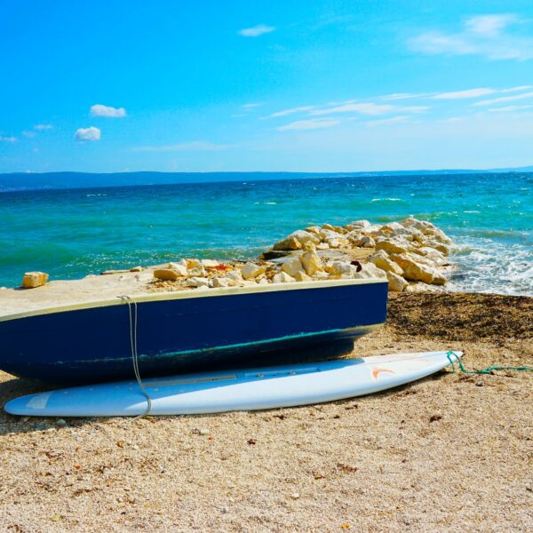 Coastal Croatia — Island hopping in the Adriatic