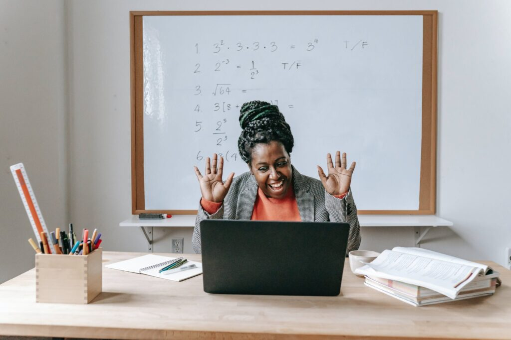 How to recession proof career with education