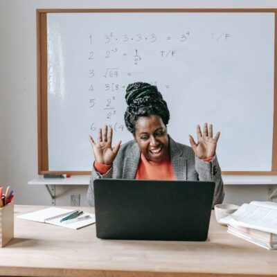 How to recession-proof career with education