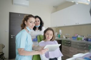 Switching Up Your Career and Getting into Nursing