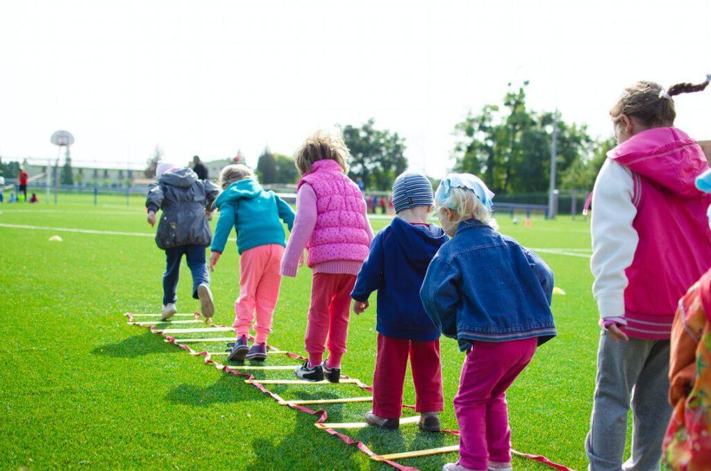 private day school for children