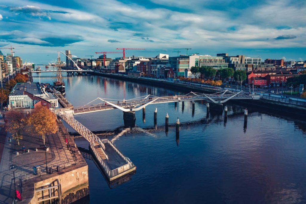 Belfast to rest of Ireland