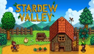 A Guide To Stardew Valley Video Game