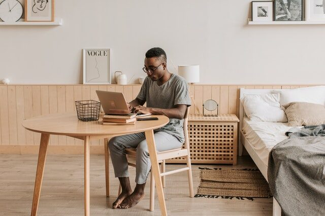 Creating a Home Office That Works for You