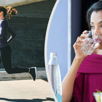 Tips to speed up metabolism naturally