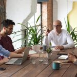UnSpot – a system for booking workplaces and meeting rooms in the office