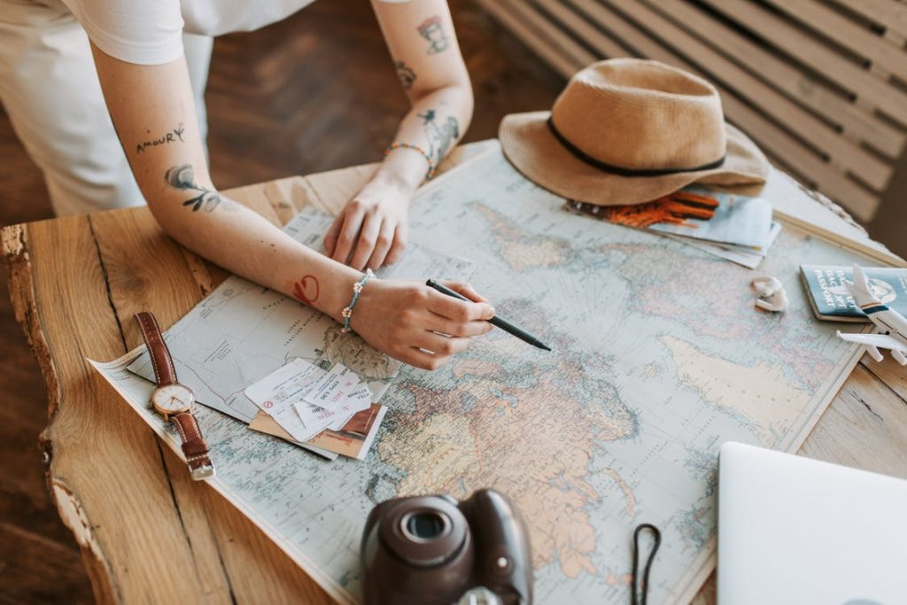 Proven tips to plan perfect vacation getaway