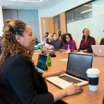 Training employees boosts business